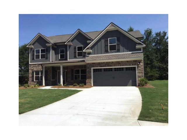 2282 Indigo Stone Way Drive, Bethlehem, GA 30620 (MLS #5800320) :: North Atlanta Home Team