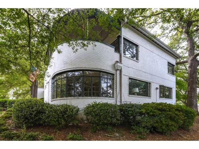 1142 Briarcliff Road NE, Atlanta, GA 30306 (MLS #5801122) :: North Atlanta Home Team