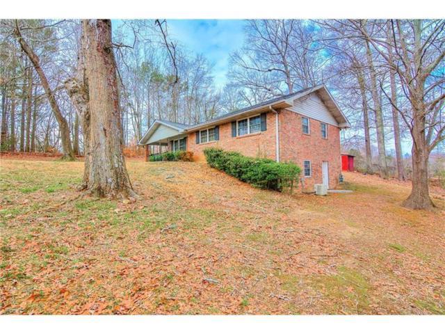 500 W Peachtree Street, Norcross, GA 30071 (MLS #5801318) :: North Atlanta Home Team
