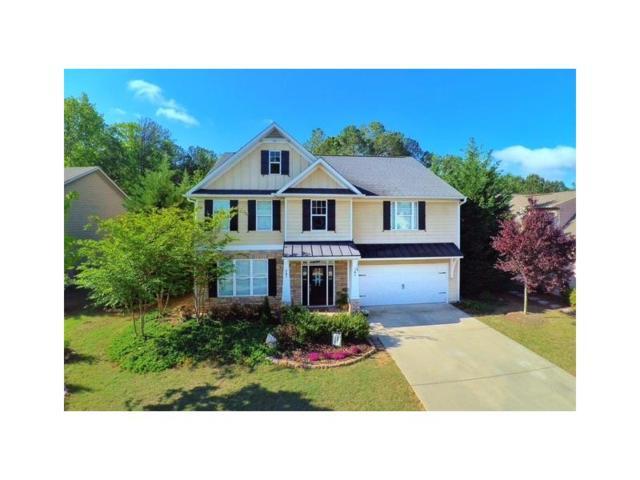 112 Stonecrest Drive, Carrollton, GA 30116 (MLS #5801404) :: North Atlanta Home Team