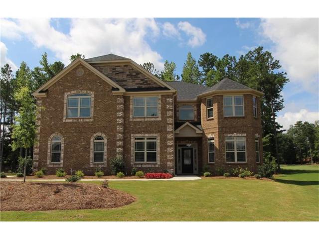 2805 Karras Cove, Hampton, GA 30228 (MLS #5802669) :: North Atlanta Home Team