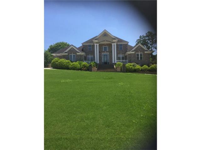4359 Willow Oak Drive, Gainesville, GA 30506 (MLS #5802746) :: North Atlanta Home Team