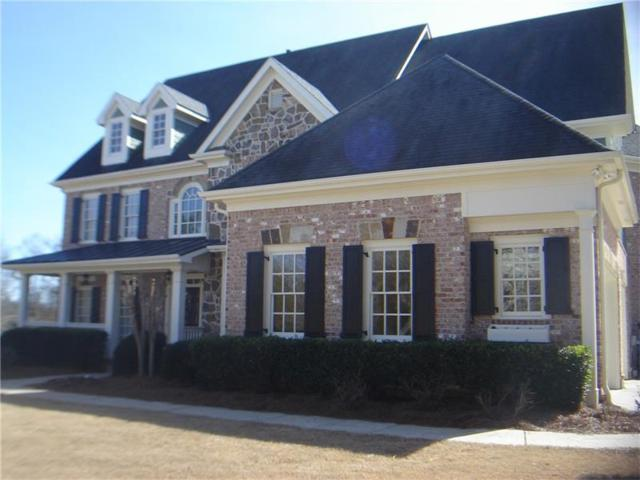 3905 Graystone Preserve Place, Cumming, GA 30040 (MLS #5803780) :: North Atlanta Home Team
