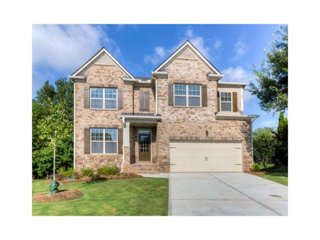 2405 Lake Cove Court, Buford, GA 30519 (MLS #5805463) :: North Atlanta Home Team