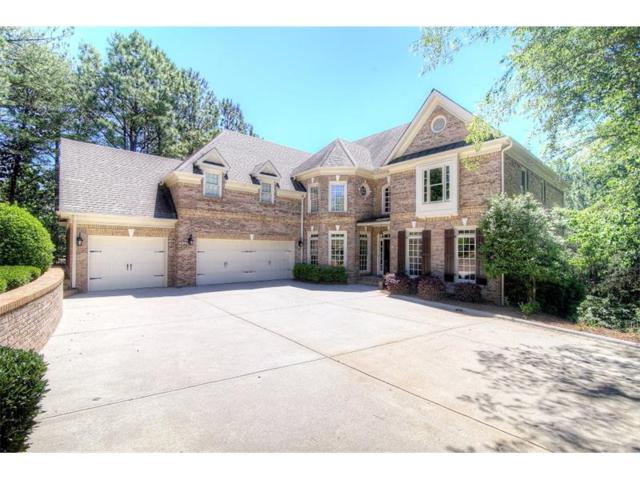 15885 Milton Point, Milton, GA 30004 (MLS #5805706) :: North Atlanta Home Team