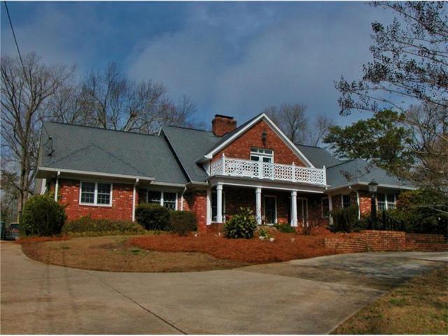 1133 Springdale Road, Gainesville, GA 30501 (MLS #5806375) :: North Atlanta Home Team