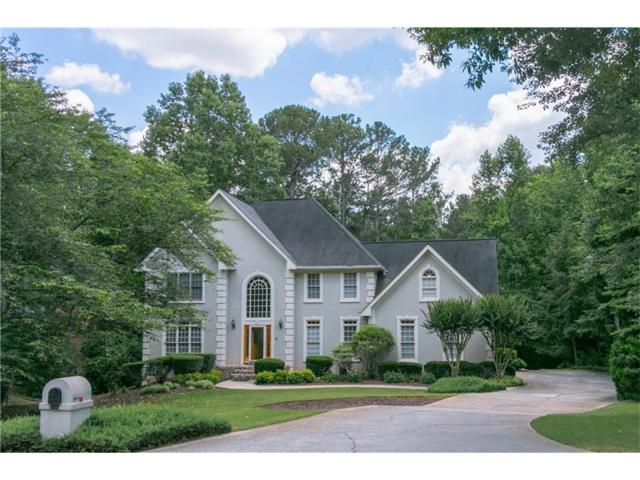 4226 Kessler Ridge Drive, Marietta, GA 30062 (MLS #5806691) :: North Atlanta Home Team