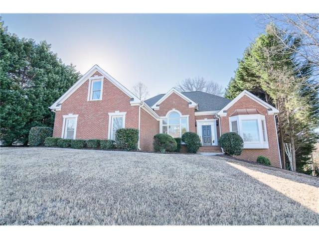 635 Links View Drive, Sugar Hill, GA 30518 (MLS #5807008) :: North Atlanta Home Team