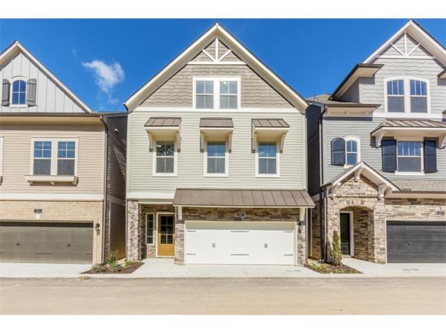 449 Cranleigh Ridge, Smyrna, GA 30080 (MLS #5807070) :: North Atlanta Home Team