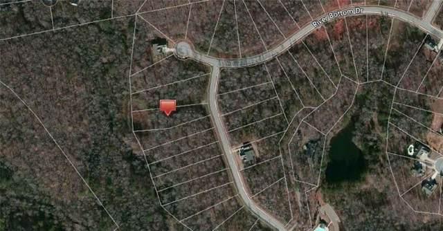 4910 Little Fox Trail, Gainesville, GA 30507 (MLS #5807188) :: The North Georgia Group