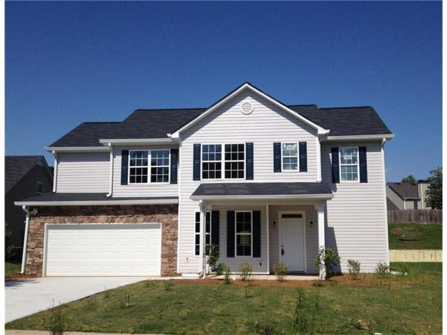 61 Lake Valley Drive, Loganville, GA 30052 (MLS #5807226) :: North Atlanta Home Team