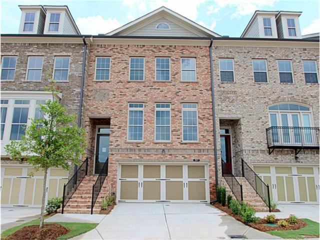 6580 Marlowe Glen Way Lot 52, Johns Creek, GA 30024 (MLS #5807521) :: North Atlanta Home Team