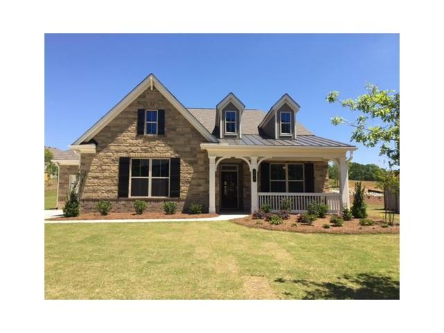 163 Wheaten Drive, Woodstock, GA 30188 (MLS #5807922) :: North Atlanta Home Team