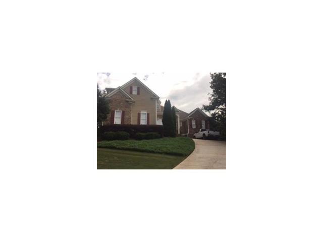 520 Sterling Water Drive, Monroe, GA 30655 (MLS #5808259) :: North Atlanta Home Team