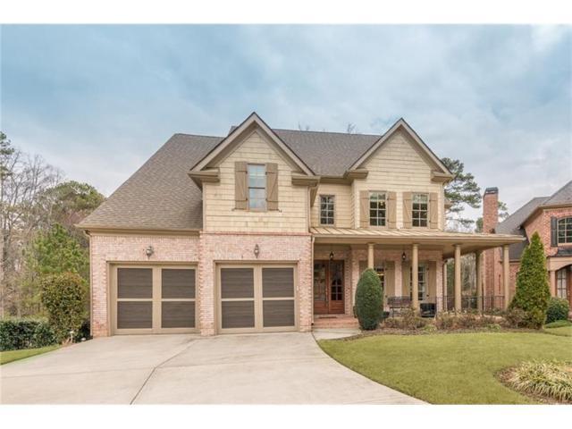 130 Lullwater Court, Roswell, GA 30075 (MLS #5809543) :: North Atlanta Home Team