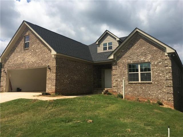 9169 Golfview Circle, Covington, GA 30014 (MLS #5811080) :: North Atlanta Home Team