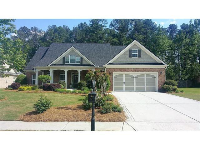2497 Misty Rose Lane, Loganville, GA 30052 (MLS #5811188) :: North Atlanta Home Team