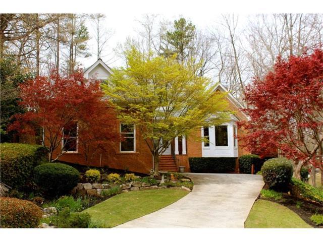 1246 Beech Haven Road NE, Atlanta, GA 30324 (MLS #5811309) :: North Atlanta Home Team