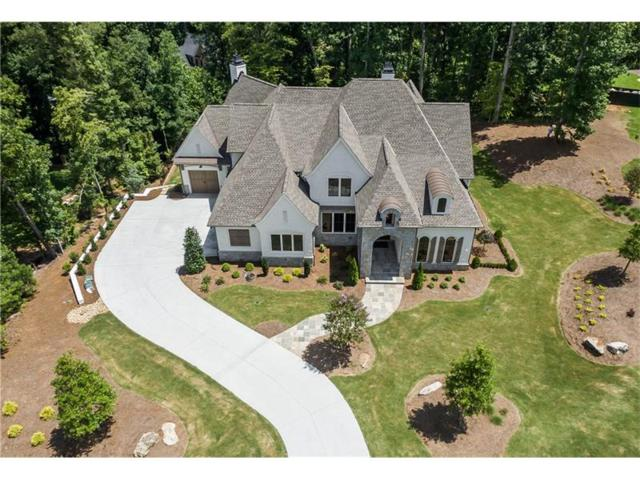 5123 Boulder Bluff Way, Suwanee, GA 30024 (MLS #5811606) :: North Atlanta Home Team