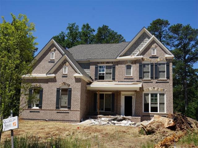 8020 Preservation Drive, Alpharetta, GA 30005 (MLS #5811815) :: North Atlanta Home Team