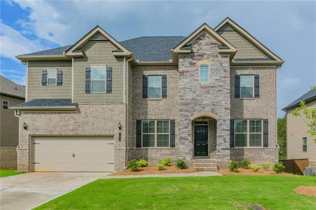1480 Dahlia Drive, Cumming, GA 30040 (MLS #5812211) :: RE/MAX Paramount Properties