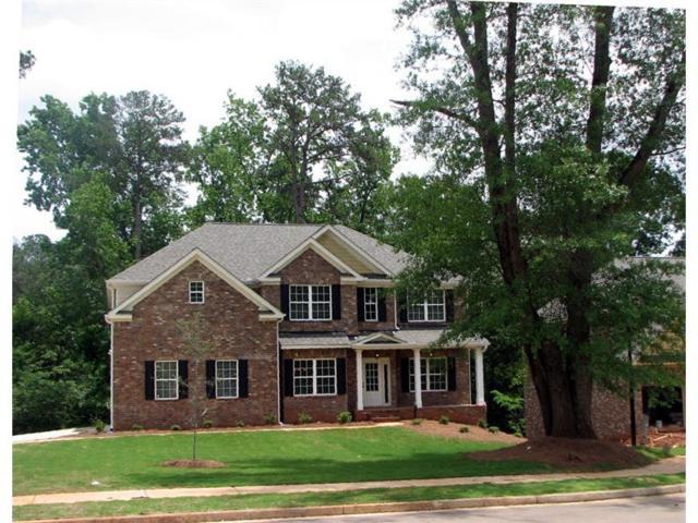 2776 Hilson Commons, Decatur, GA 30034 (MLS #5812582) :: North Atlanta Home Team