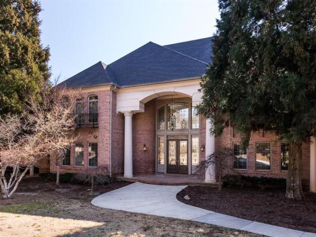 1483 Jones Road, Roswell, GA 30075 (MLS #5812620) :: North Atlanta Home Team