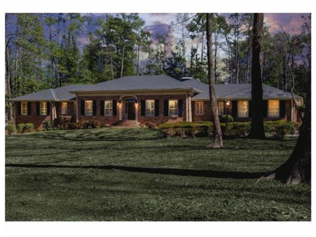 6055 Riverside Drive, Sandy Springs, GA 30328 (MLS #5813046) :: North Atlanta Home Team