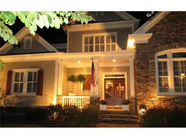 1065 Allen Lake Lane, Suwanee, GA 30024 (MLS #5813576) :: North Atlanta Home Team
