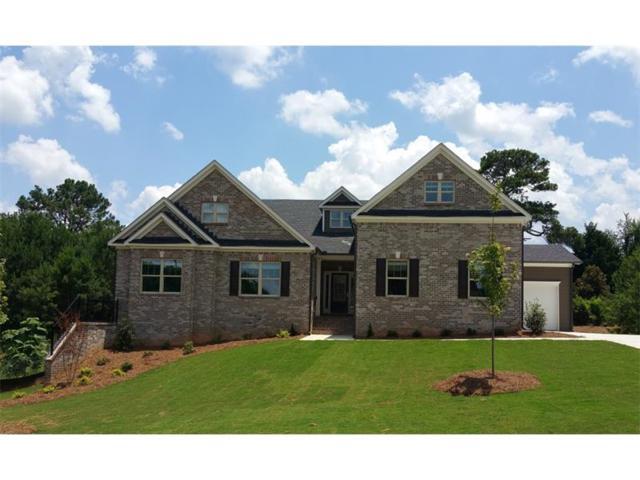 210 Wilde Oak Court, Canton, GA 30115 (MLS #5814539) :: Path & Post Real Estate