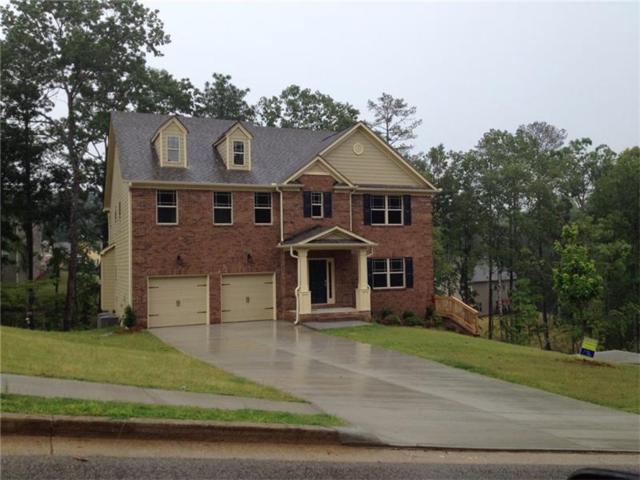 816 Potomac Drive, Dallas, GA 30132 (MLS #5814636) :: North Atlanta Home Team