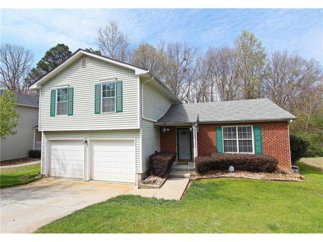 7372 Drake Avenue, Lithonia, GA 30058 (MLS #5815180) :: North Atlanta Home Team