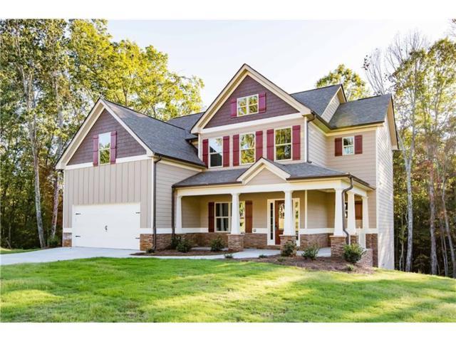 6189 Clear Brook Pass, Douglasville, GA 30135 (MLS #5816312) :: North Atlanta Home Team