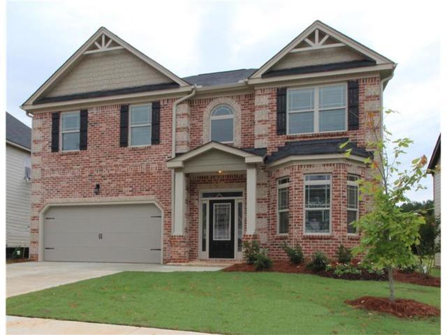 2546 Livingston Court, Loganville, GA 30052 (MLS #5816709) :: North Atlanta Home Team