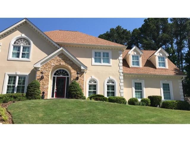 2501 Berwick Walk, Snellville, GA 30078 (MLS #5816989) :: North Atlanta Home Team