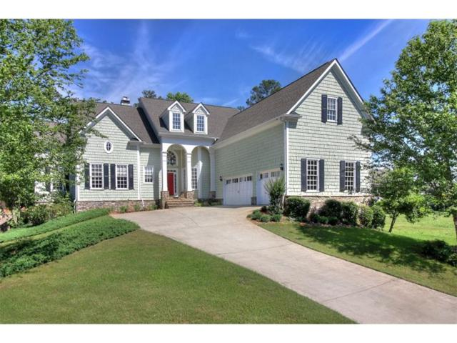 509 Towneside Lane, Marietta, GA 30064 (MLS #5817303) :: North Atlanta Home Team