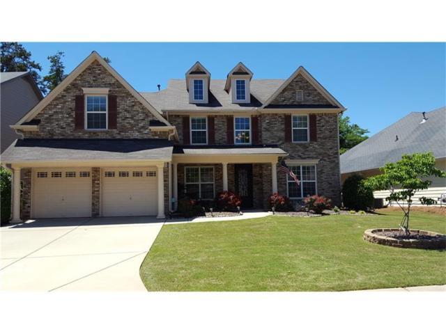 208 Brookview Place, Woodstock, GA 30188 (MLS #5817639) :: North Atlanta Home Team