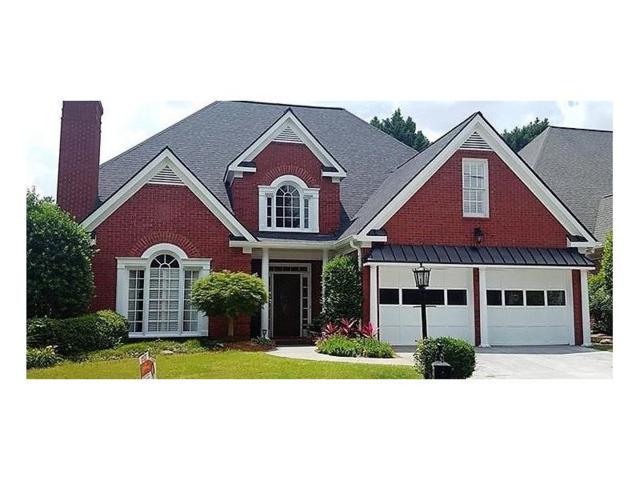 312 Declaire Way NE, Marietta, GA 30067 (MLS #5817715) :: North Atlanta Home Team