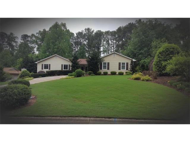 3200 Greenfield Drive, Marietta, GA 30068 (MLS #5818254) :: North Atlanta Home Team