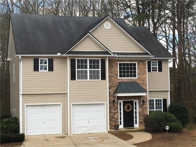 169 Creekside Bluff, Hiram, GA 30141 (MLS #5818331) :: North Atlanta Home Team