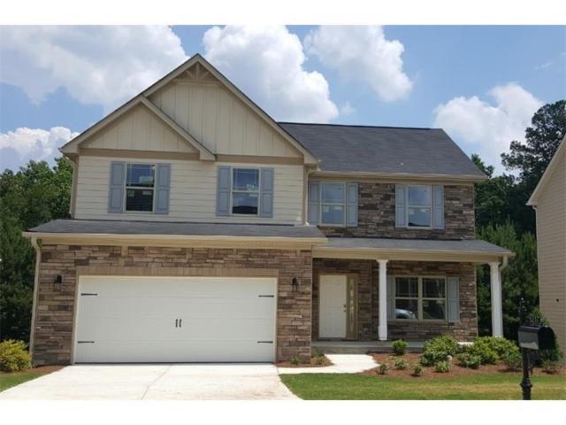 1433 Sooner Court, Lawrenceville, GA 30045 (MLS #5819038) :: North Atlanta Home Team