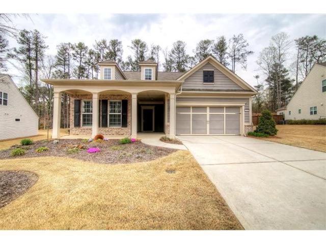 2916 Goldfinch Circle, Marietta, GA 30066 (MLS #5819087) :: North Atlanta Home Team