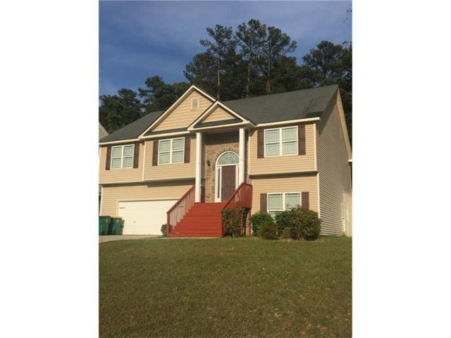 216 Oceanliner Drive, Winder, GA 30680 (MLS #5819427) :: North Atlanta Home Team
