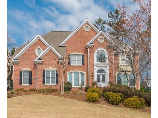 520 Marin Court, Alpharetta, GA 30022 (MLS #5819930) :: North Atlanta Home Team