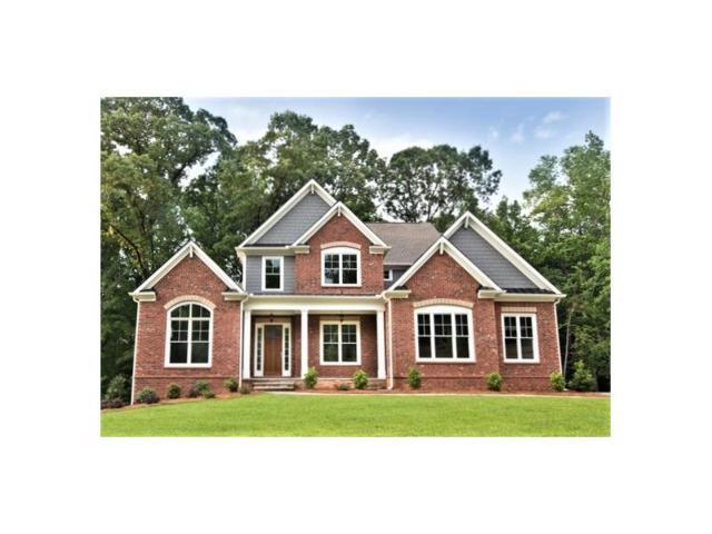 1351 Kings Park Drive, Kennesaw, GA 30152 (MLS #5820419) :: North Atlanta Home Team