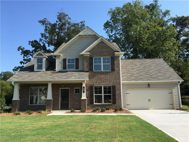 4616 Venus Court, Powder Springs, GA 30127 (MLS #5820937) :: North Atlanta Home Team
