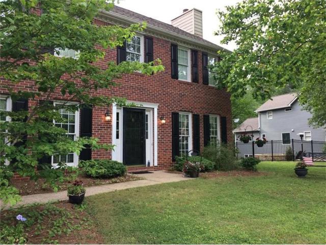 1569 Brookcliff Place, Marietta, GA 30062 (MLS #5821256) :: North Atlanta Home Team