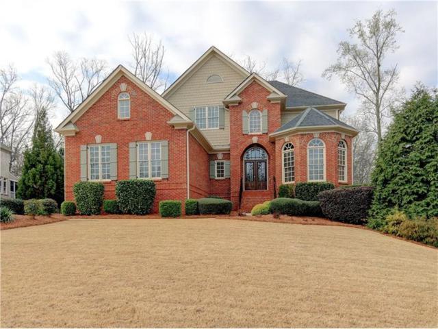 1626 Hickory Woods Way, Marietta, GA 30066 (MLS #5821321) :: North Atlanta Home Team