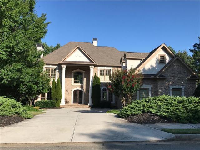 4943 Brendlynn Drive, Suwanee, GA 30024 (MLS #5821347) :: North Atlanta Home Team