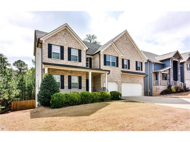 5256 Rosewood Place, Fairburn, GA 30213 (MLS #5821444) :: North Atlanta Home Team